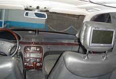 Mersedes 600 (220 кузов) Астрахань